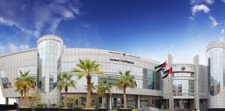 Abu Dhabi University - Dubai Campus